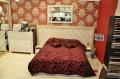 Уютная кровать Патина