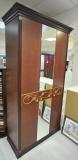 Шкаф распашной «Миланский вьюн»