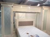 многофункциональный кроватный комплекс из коллекции
